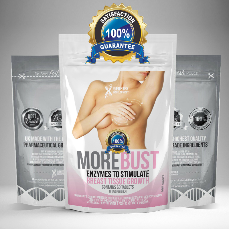 breast enlargement tablets