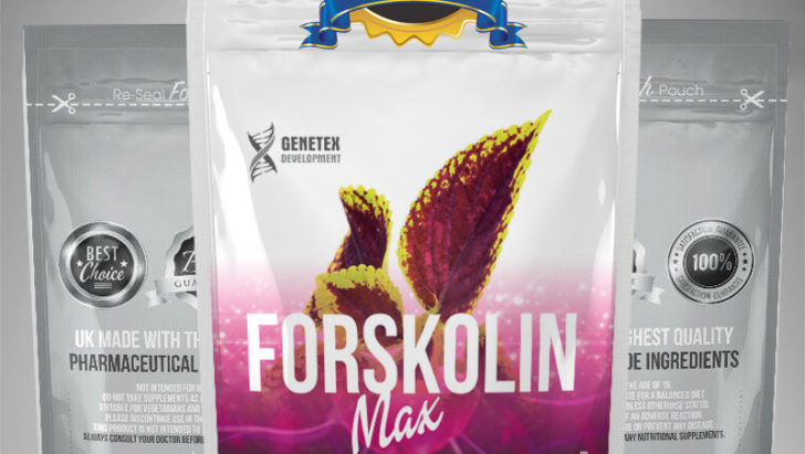 forskolin extract weight loss Tablets