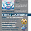 L-Tyrosine Brain Food Tablets