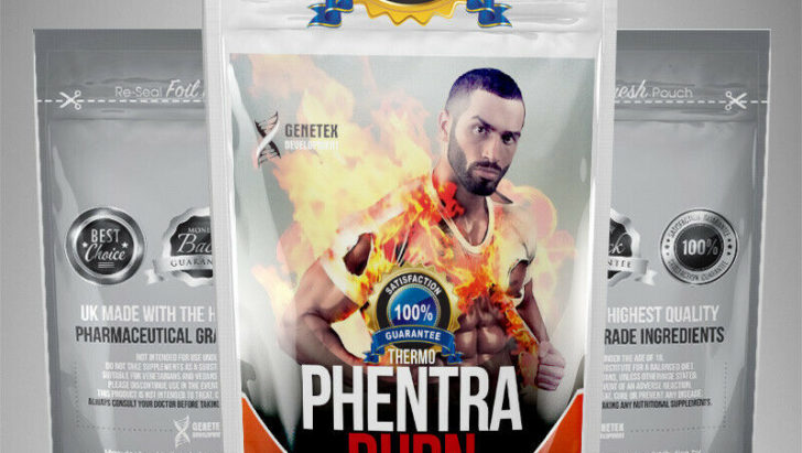 Phentra Burn weight loss