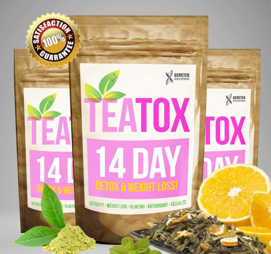 Teatox Diet