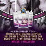Biotin Hair, Skin & Nail Vitamins